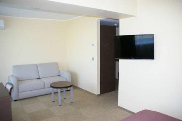 Tehvandi Hotell - фото 7