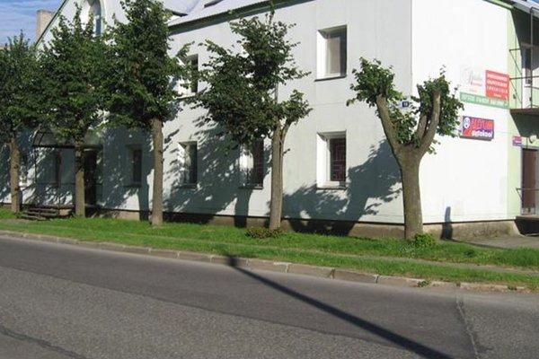 Guesthouse Ratibor - фото 33