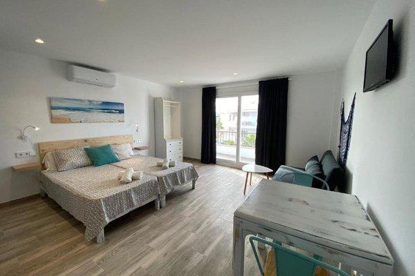 Apartamentos Marivent - фото 10