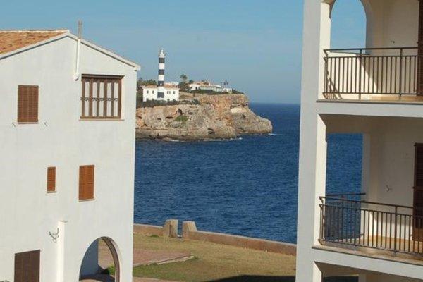 Apartamentos Marivent - фото 12