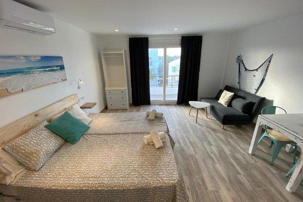 Apartamentos Marivent - фото 9