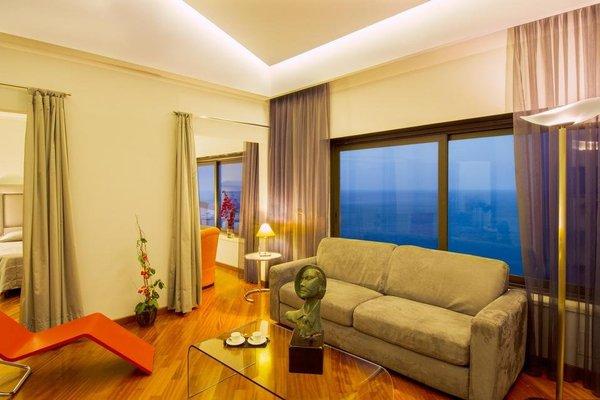 Baia Taormina Hotels & Spa - 3