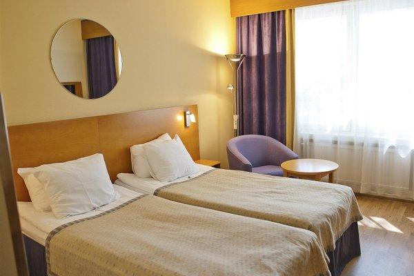 Best Western Hotel Raumanlinna - фото 50