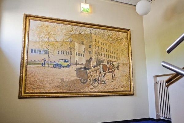 Best Western Hotel Raumanlinna - фото 18