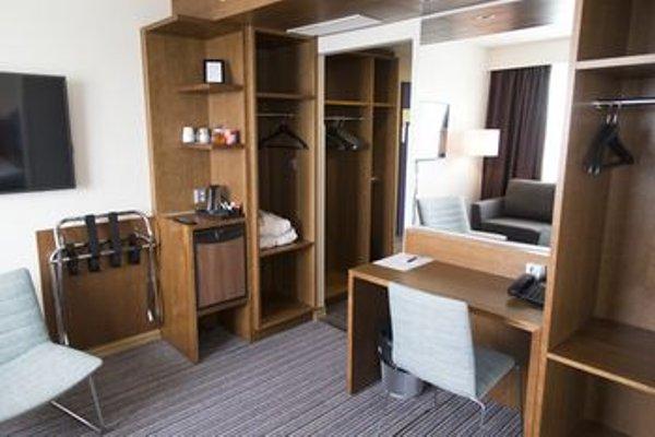 Best Western Hotel Raumanlinna - фото 19