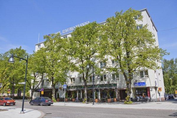 Best Western Hotel Raumanlinna - фото 21
