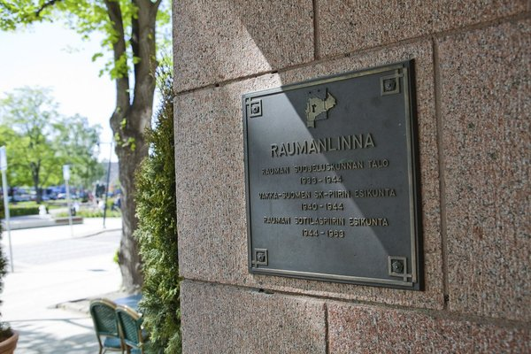 Best Western Hotel Raumanlinna - фото 22
