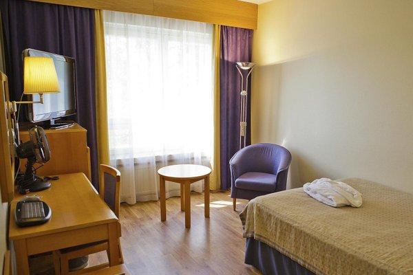 Best Western Hotel Raumanlinna - фото 3