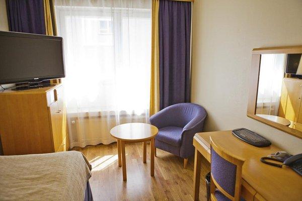Best Western Hotel Raumanlinna - фото 4