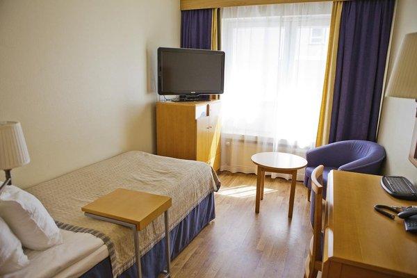 Best Western Hotel Raumanlinna - фото 6