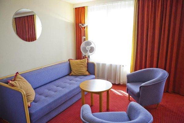 Best Western Hotel Raumanlinna - фото 8