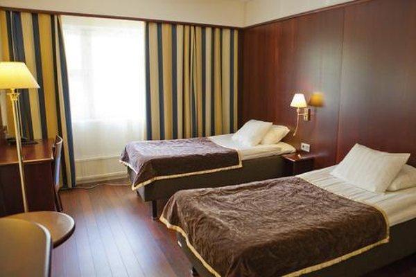 Best Western Hotel Kalliohovi - фото 50