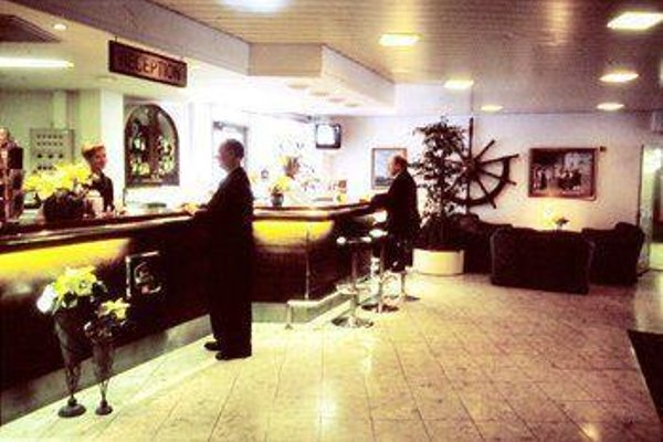 Best Western Hotel Kalliohovi - фото 14