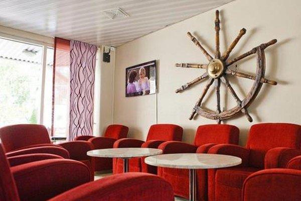Best Western Hotel Kalliohovi - фото 7