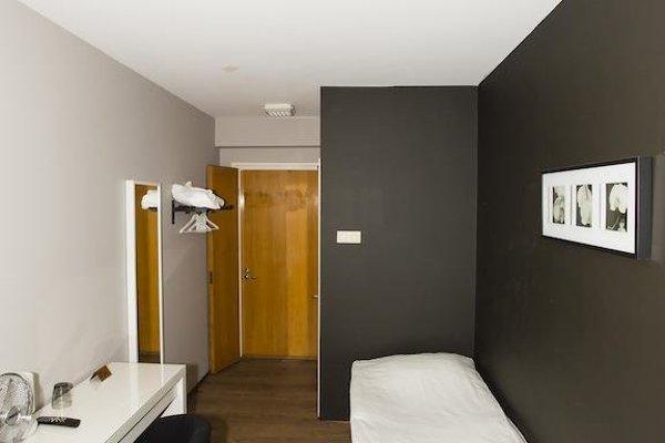 Hotel Maffi - 19