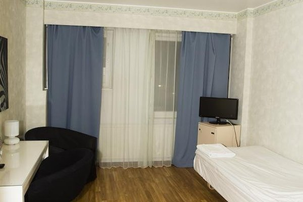 Hotel Maffi - 3