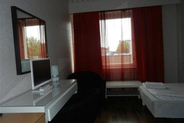 Hotel Maffi - 7