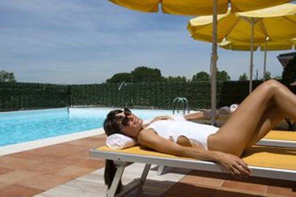 Hotel il Castelletto - фото 21