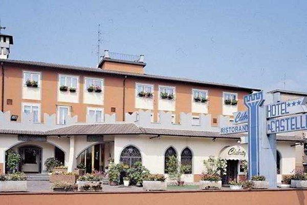 Hotel il Castelletto - фото 22