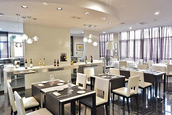 Italiana Hotels Milan Rho Fair - фото 10