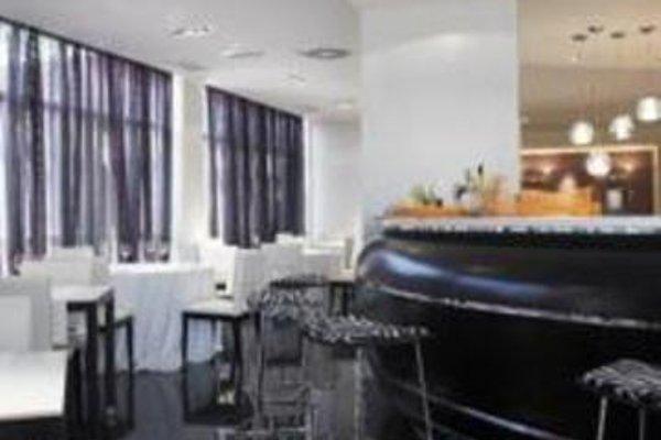Italiana Hotels Milan Rho Fair - фото 12