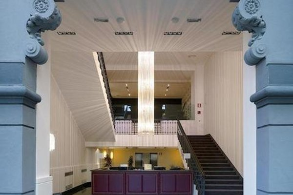 Italiana Hotels Milan Rho Fair - фото 14