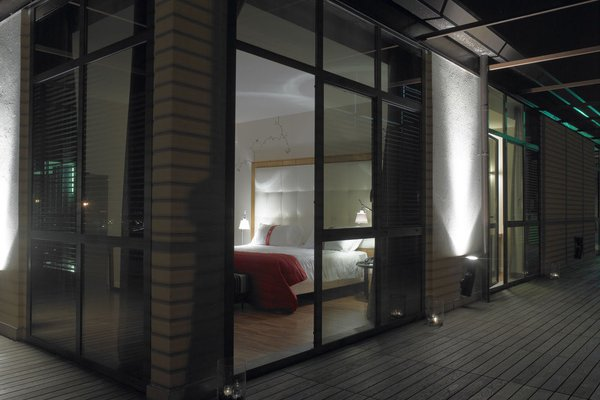 Italiana Hotels Milan Rho Fair - фото 18