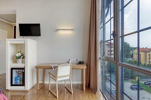 Italiana Hotels Milan Rho Fair - фото 19