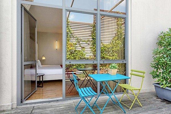 Italiana Hotels Milan Rho Fair - фото 20