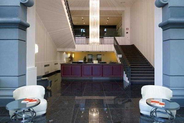 Italiana Hotels Milan Rho Fair - фото 5