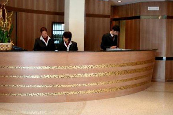 Отель «Poli» - фото 16