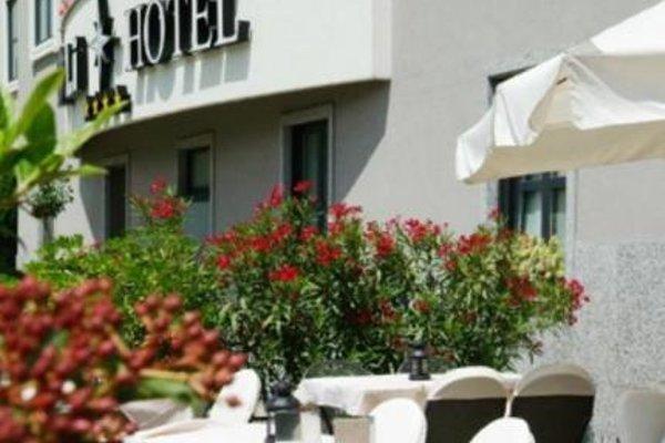 Отель «Poli» - фото 23