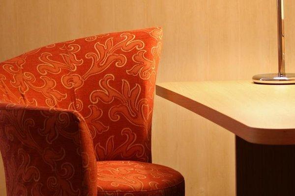 Отель «Poli» - фото 4