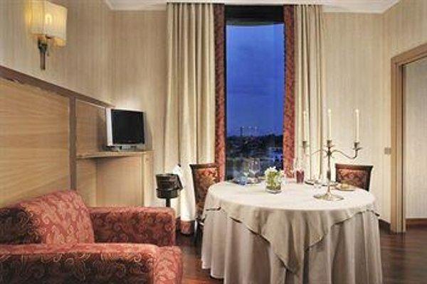 Отель «Poli» - фото 5