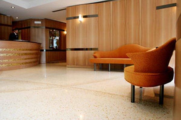 Отель «Poli» - фото 7