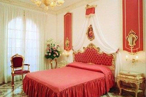Grand Hotel La Sonrisa - фото 50