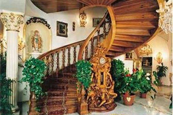 Grand Hotel La Sonrisa - фото 11