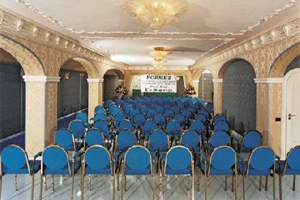 Grand Hotel La Sonrisa - фото 12