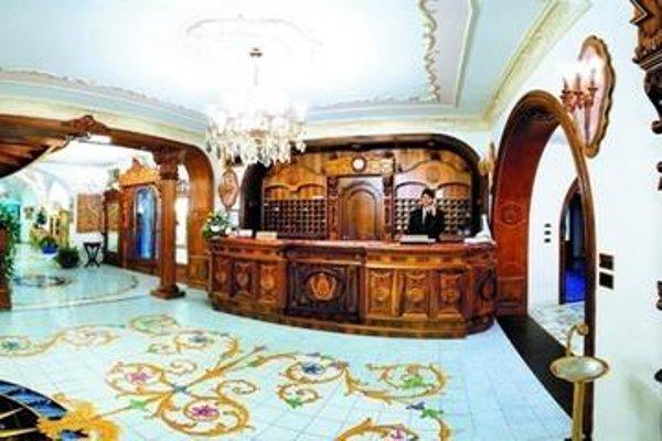 Grand Hotel La Sonrisa - фото 13