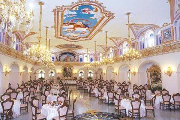 Grand Hotel La Sonrisa - фото 14
