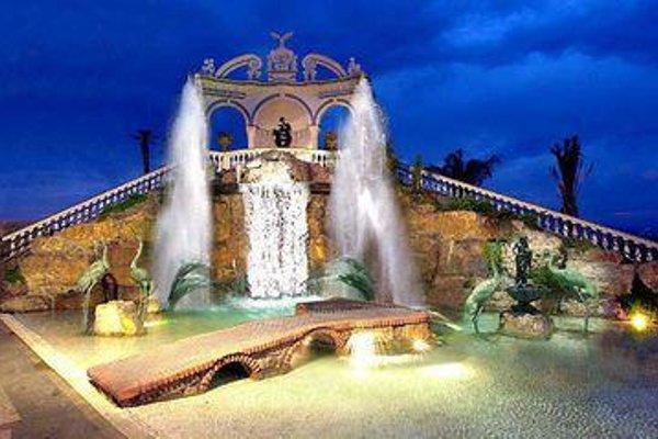 Grand Hotel La Sonrisa - фото 16