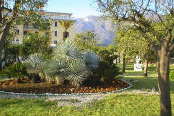 Grand Hotel La Sonrisa - фото 17