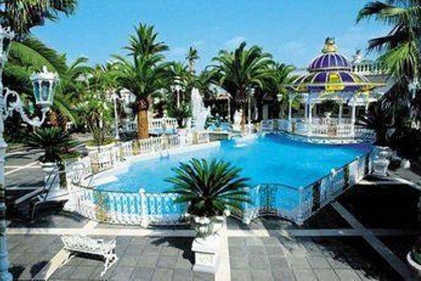 Grand Hotel La Sonrisa - фото 18