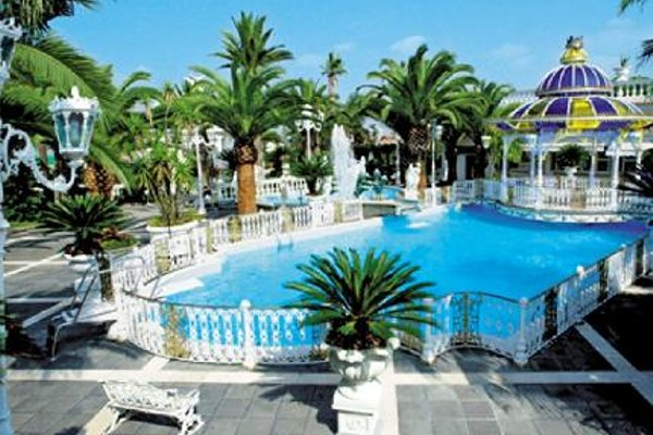 Grand Hotel La Sonrisa - фото 19