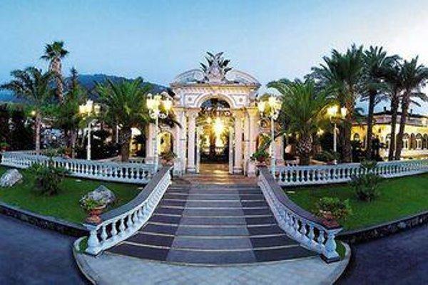 Grand Hotel La Sonrisa - фото 21