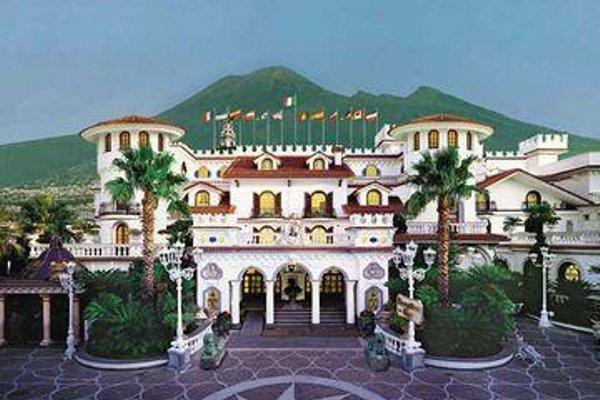 Grand Hotel La Sonrisa - фото 22