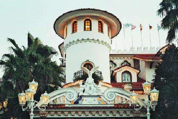 Grand Hotel La Sonrisa - фото 23