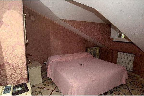 Grand Hotel La Sonrisa - фото 3