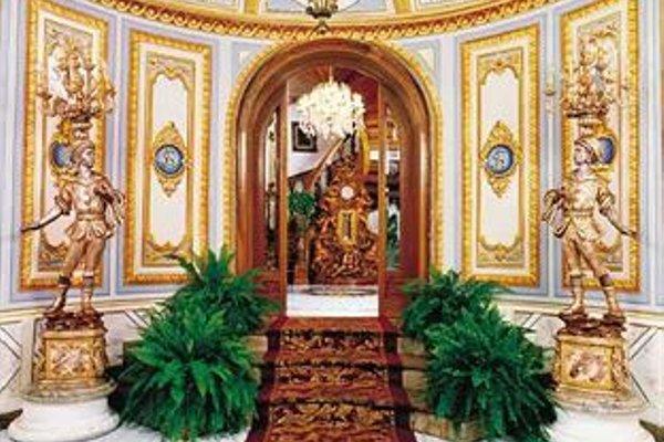 Grand Hotel La Sonrisa - фото 4
