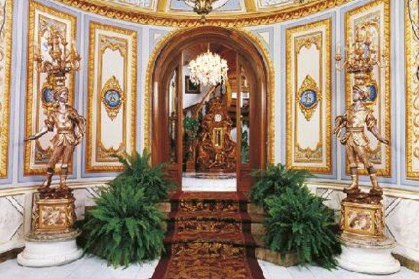 Grand Hotel La Sonrisa - фото 5